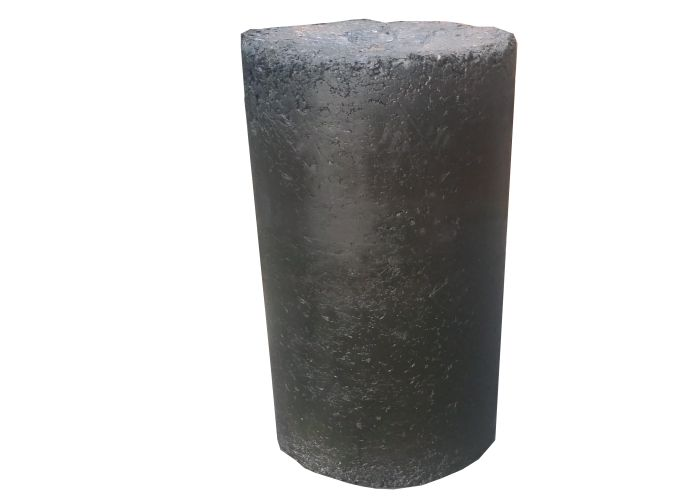 Cylindrical Electrode paste