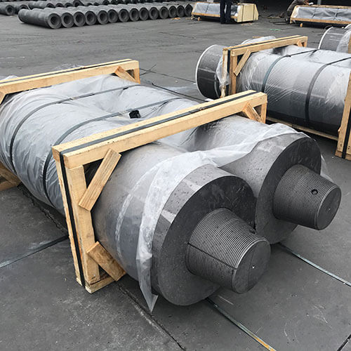 UHP 600 Graphite electrode